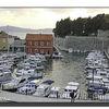 Small Boat Harbour - Zadar