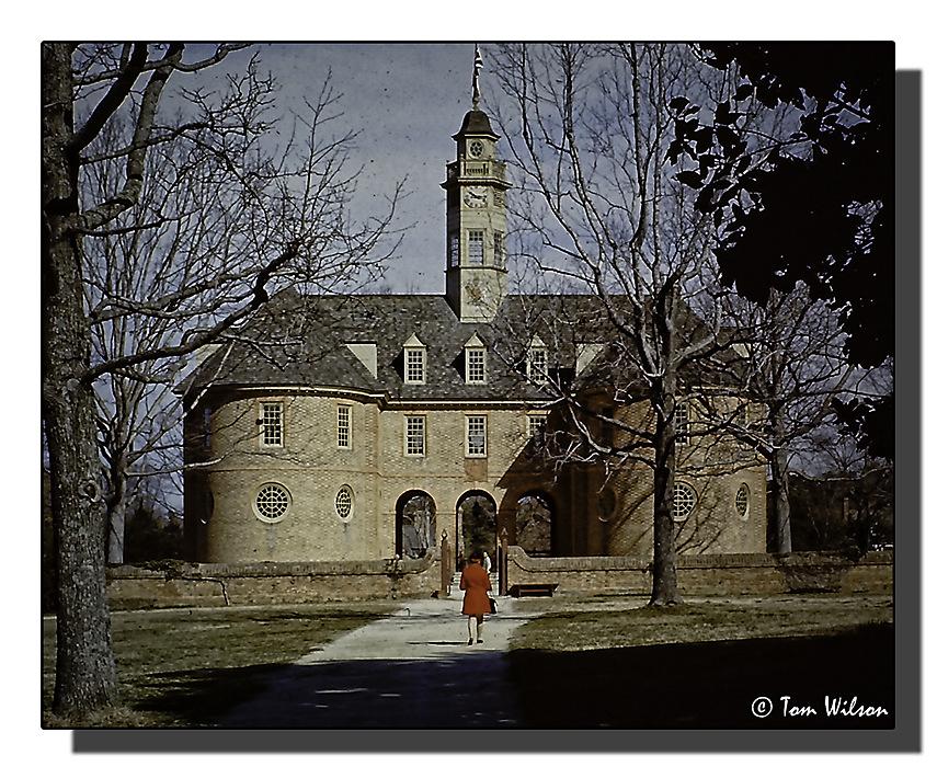 photoblog image A visit to Colonial Williamsburg, Virginia 3/10