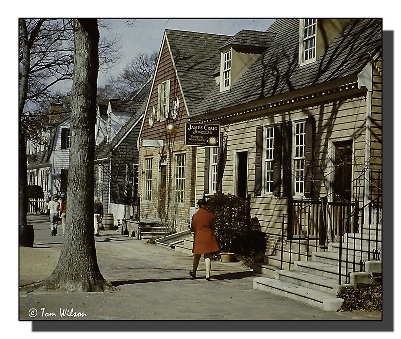 photoblog image A visit to Colonial Williamsburg, Virginia - 7/10
