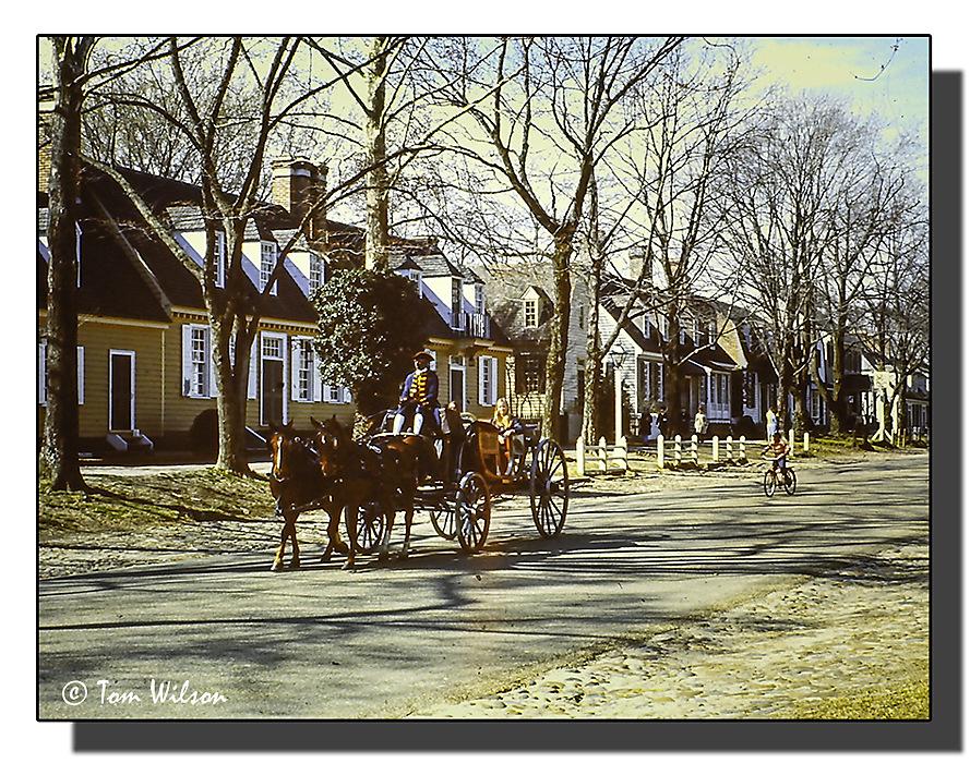 photoblog image A visit to Colonial Williamsburg, Virginia - 9/10