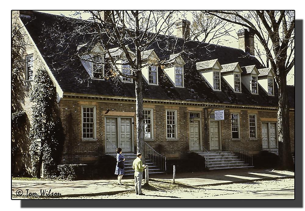 photoblog image A visit to Colonial Williamsburg, Virginia - 10/10