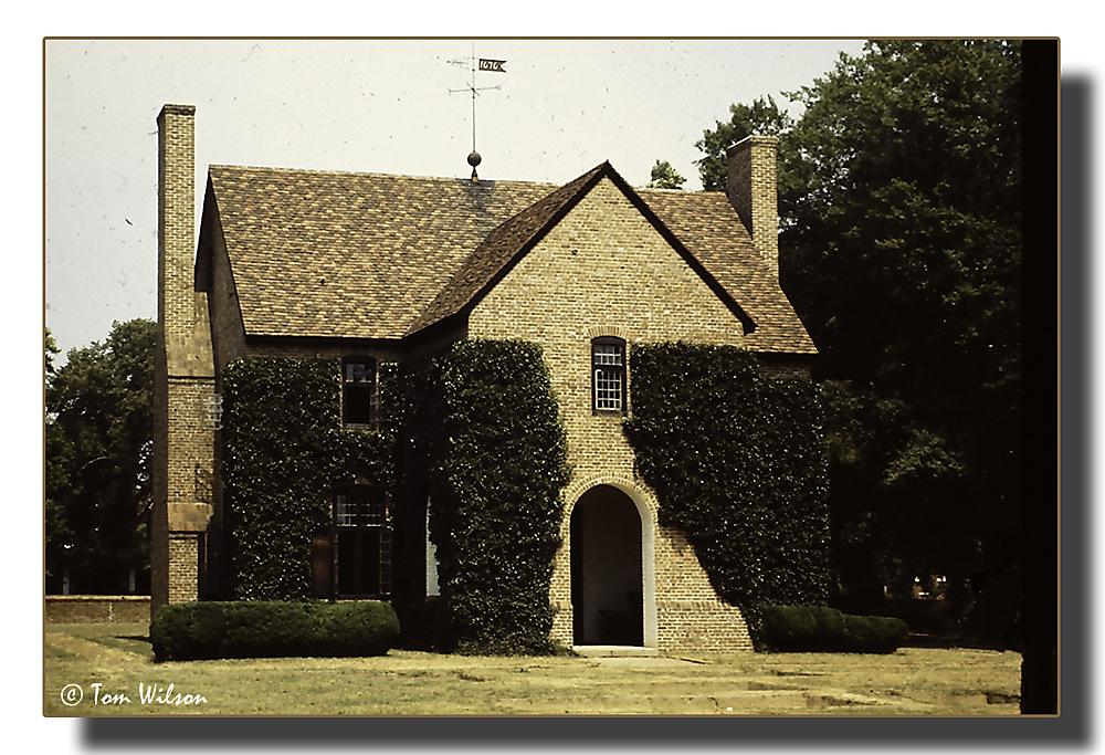 photoblog image Maryland Statehouse