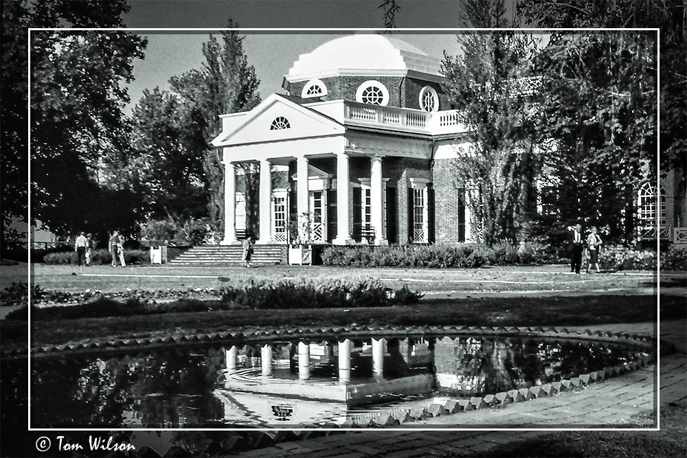 photoblog image Monticello