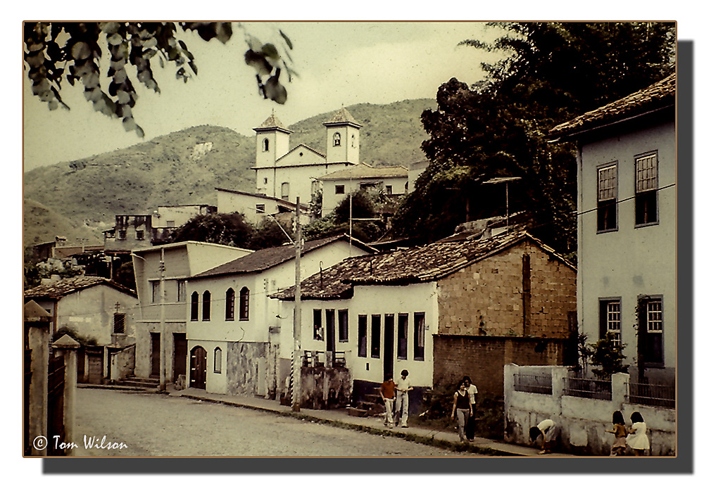 photoblog image Sabara, Brazil, 1979