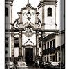 Igreja De Nossa Senora de Pilar, Ouro Preto