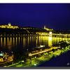 Buda by night