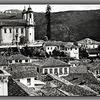 Ouro Preto - Church of St Francis.