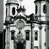 St Francis Assisi - Ouro Preto