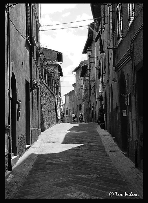 photoblog image Montaione, Tuscany