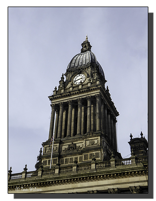photoblog image Victoriana 19 - LeedsTown Hall