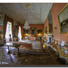 Back to Shugborough - the Red Drawing Room