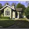 Shugborough - Cottage