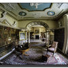 Shugborough Hall - The Library