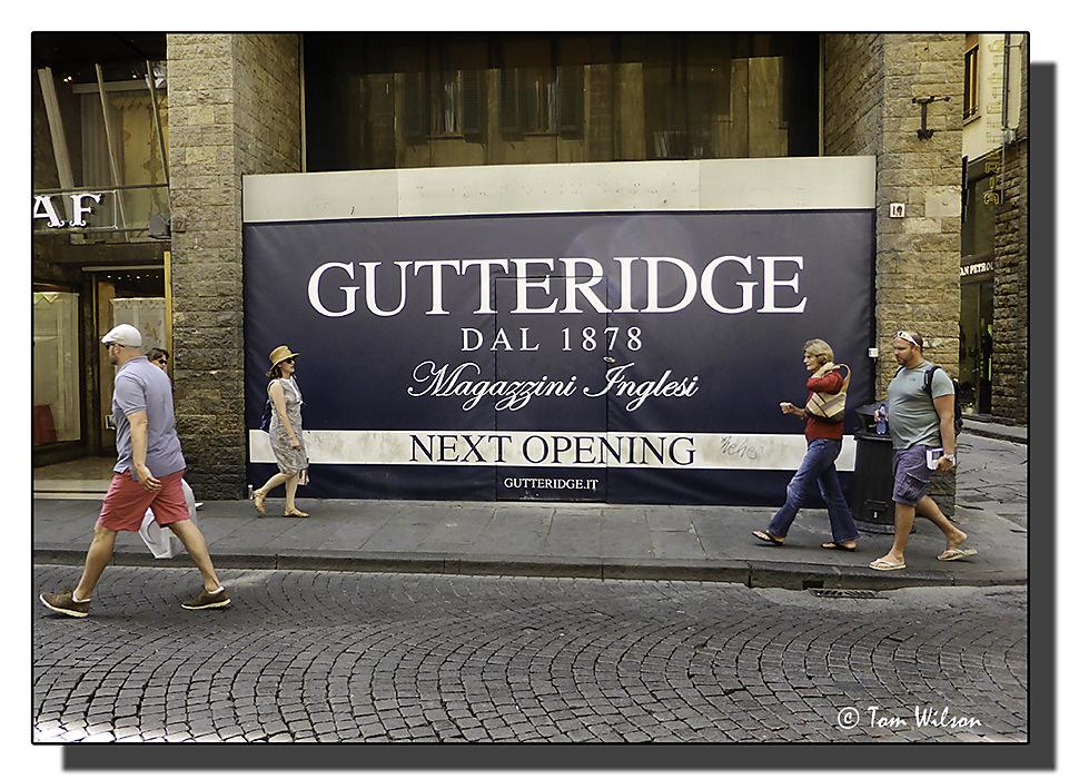 photoblog image I Think We Should Be Told...