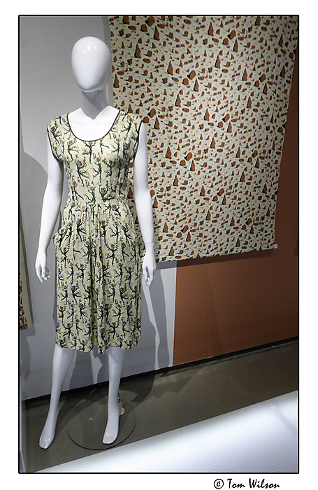 photoblog image Textile Museum 8