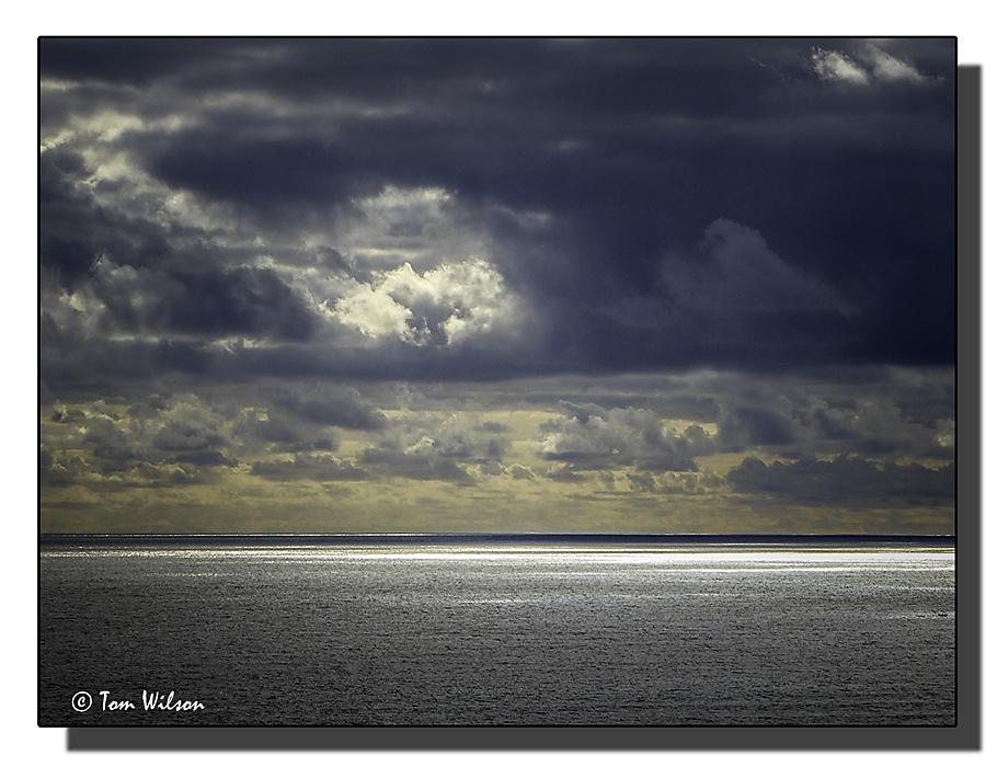 photoblog image Sea-light