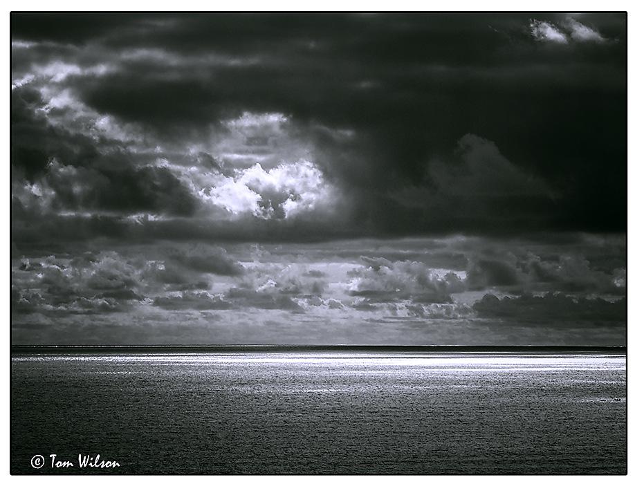 photoblog image Sea-light 2
