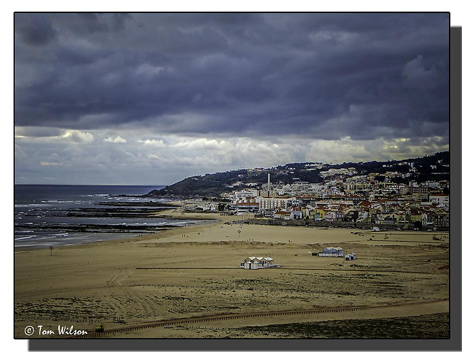 photoblog image Beach - Figueira da Foz, Portugal
