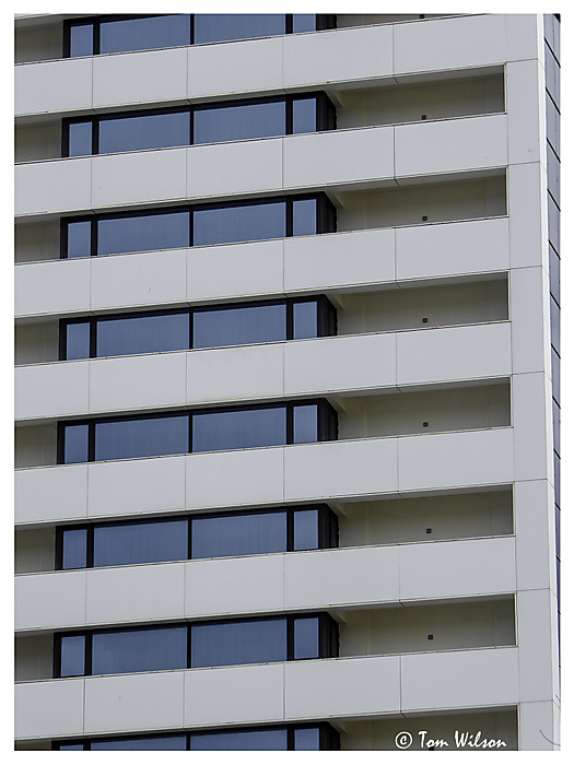 photoblog image Urban pattern 4/5