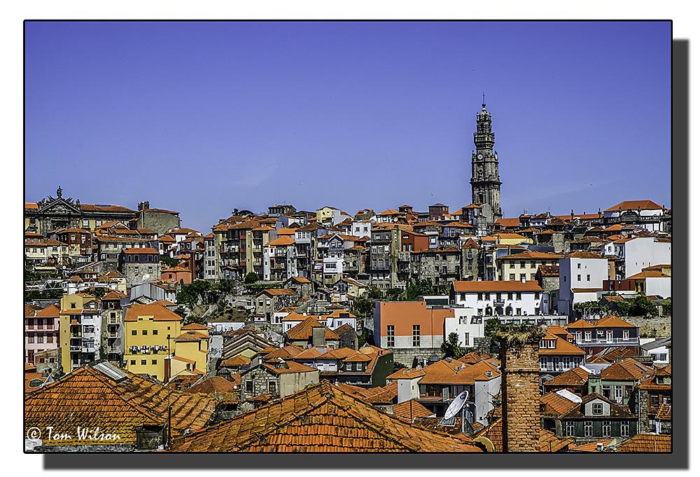 photoblog image Porto - Cityscape