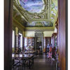 Porto - Library of the old Stock Exchange