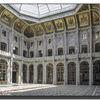 Porto - Old StockExchange - Internal Courtyard