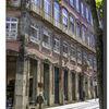 Porto-a handsome facade