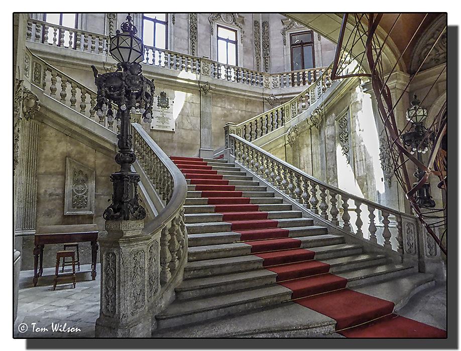 photoblog image Porto-Stock Exchange