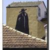 Porto-advertising or street art?