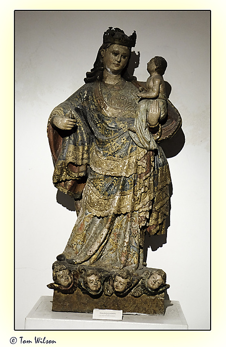 photoblog image Nossa Senhora da Batalha