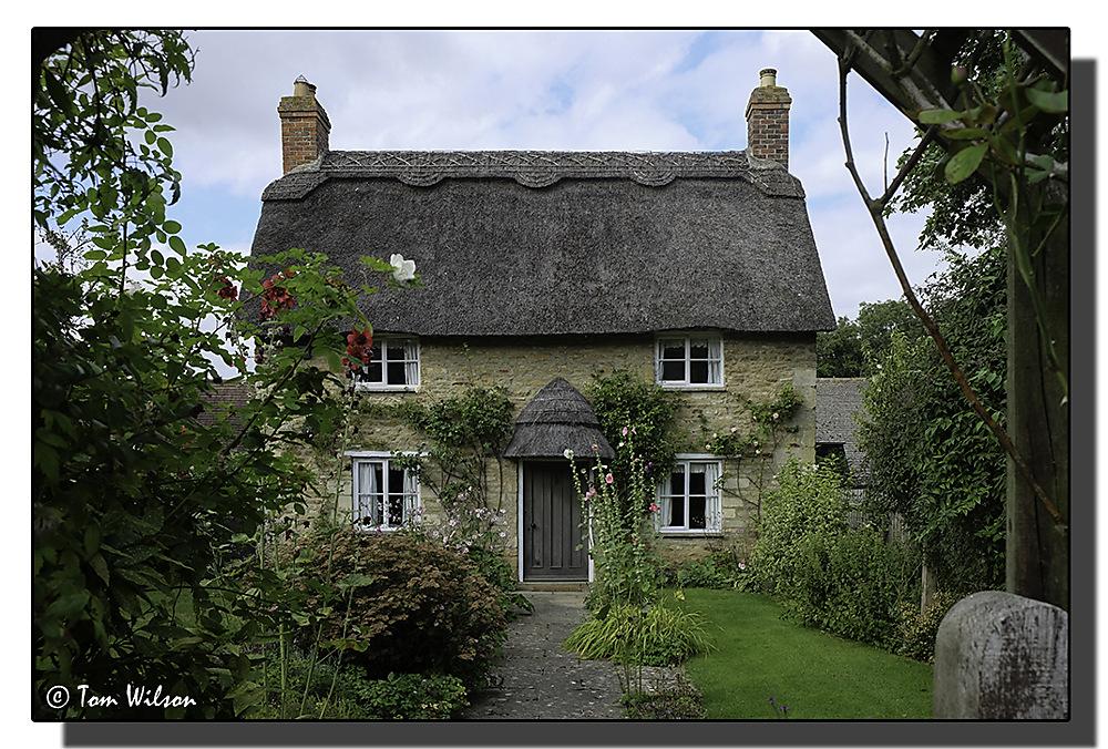 photoblog image Country Cottage