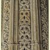 Batalha - stone carving