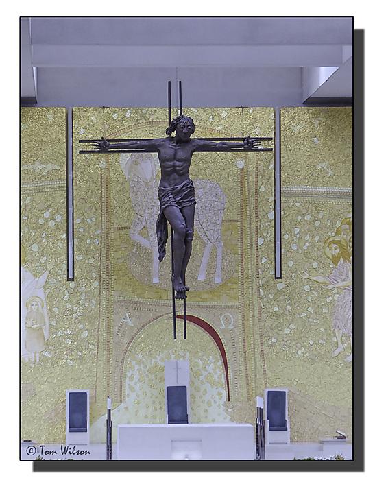 photoblog image Fatima - Basilica of the Santissima Trinidade