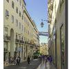 Lisbon-rua do Carmo
