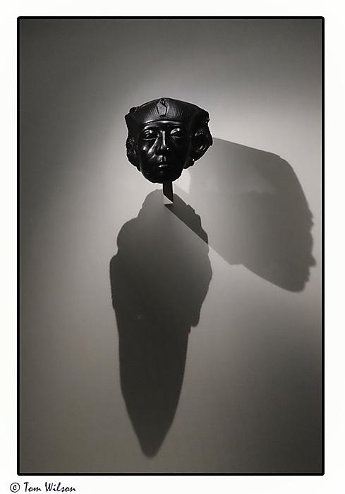 photoblog image Lisbon-Gulbenkian Museum