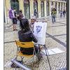 Lisbon-Street artist