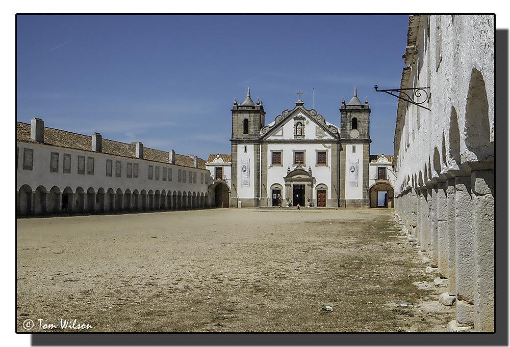 photoblog image Setubal - Nossa Senhora do Cabo