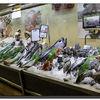 Lisbon - At the fish counter