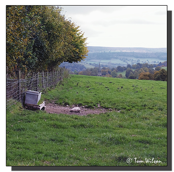 photoblog image Derbyshire landscape 2