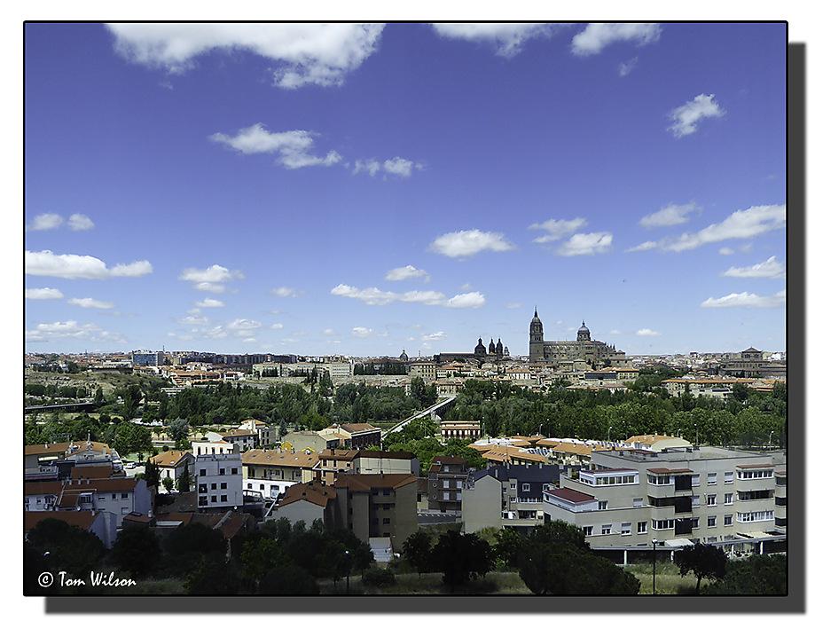 photoblog image Salamanca 1 of several