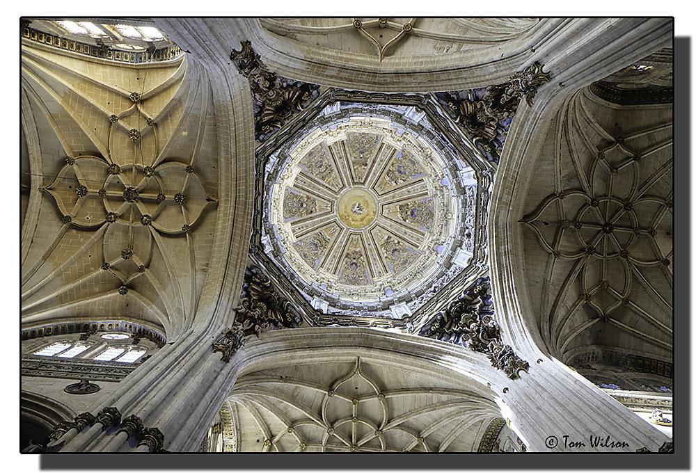 photoblog image Salamanca 6 of a number
