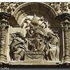 Salamanca University - facade