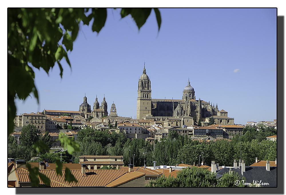 photoblog image Salamanca