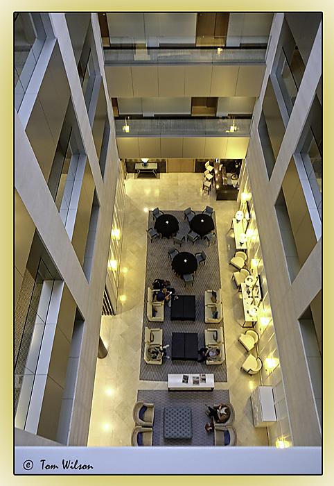 photoblog image Gran Hotel Sardineiro - lnterior