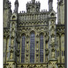 Wells Cathedral - another close-up