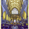Wells Cathedral - The Choir
