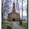 Druskininkai - Church of St Mary of the Scapular