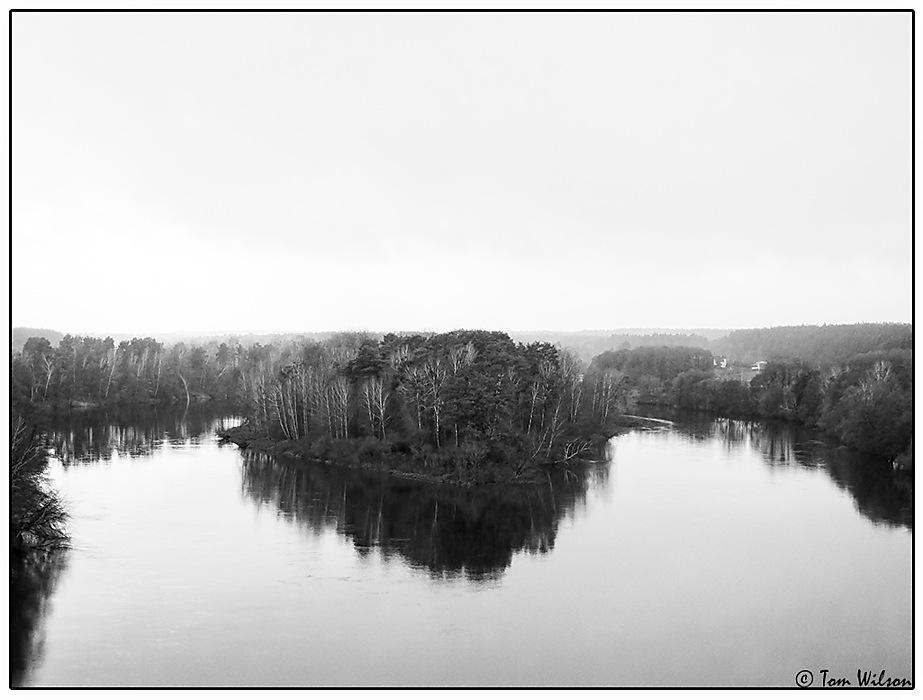 photoblog image Love Island, Druskininkai