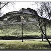 Vilnius - Castle Hill