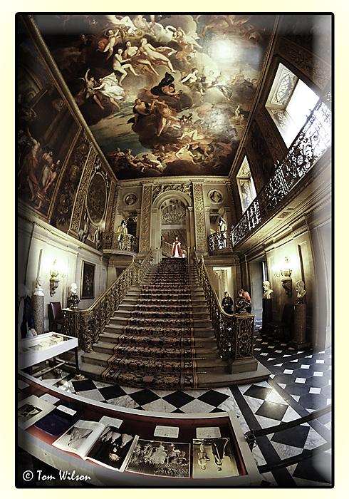 photoblog image Chatsworth